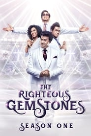 The Righteous Gemstones: Sezon 1