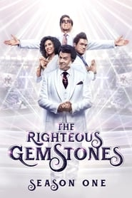 The Righteous Gemstones - Season 1 Poster
