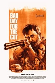 Bad Day for the Cut (2017) Watch Online Free