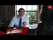 Slingshot: John Hancock