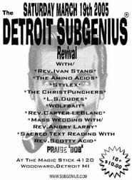 Detroit Devival
