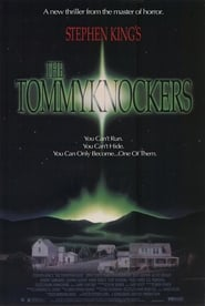 The Tommyknockers – Le creature del buio