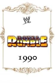 Poster WWE Royal Rumble 1990 1990