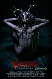 Poster The Wretched 2019