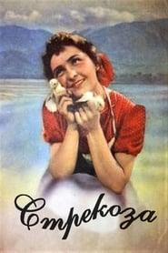 ჭრიჭინა 1954
