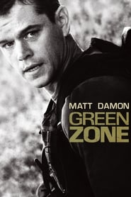 Poster for Green Zone