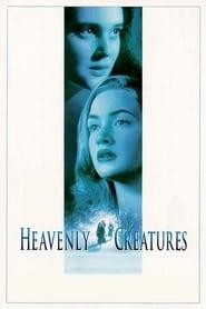 Poster Heavenly Creatures 1994