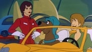 The Scooby Coupe