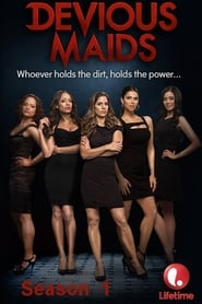 Devious Maids Season 1 Episode 12