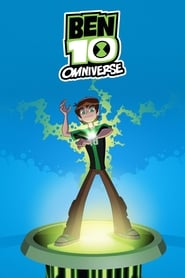 Ben 10: Omniverse en streaming