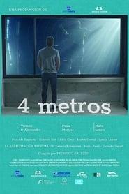 Ver 4 metros Online HD Castellano, Latino y V.O.S.E (2019)