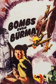 Bombs Over Burma 1942