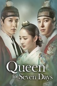 Queen For Seven Days ตอนที่ 1-20 ซับไทย [จบ] HD 1080p