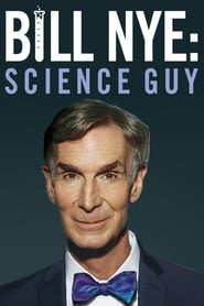 Poster for Bill Nye: Science Guy