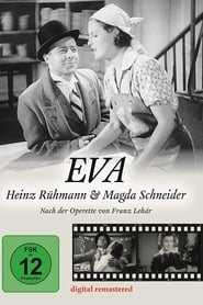 Eva, the Factory Girl