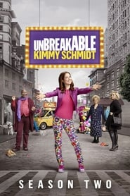 Unbreakable Kimmy Schmidt: Sezon 2