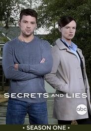 Secrets and Lies: Temporada 1