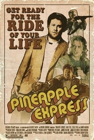 Pineapple Express (Hindi Dubbed)