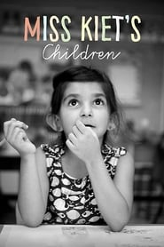 Poster for Miss Kiet's Children