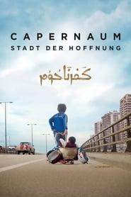 Capernaum – Stadt der Hoffnung [2018]