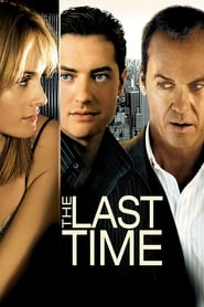 Poster for The Last Time