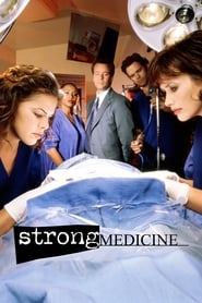 Poster Strong Medicine 2006