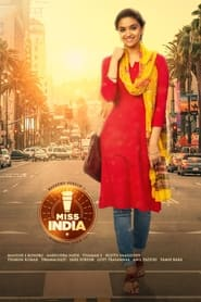 Miss India 2021 Hindi Dubbed