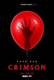Crimson (2020) poster
