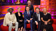 Jennifer Lawrence, Chris Pratt, Jamie Oliver, Will.i.am, Emeli Sande