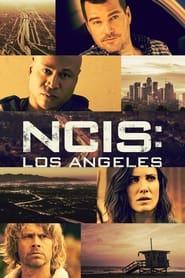 Poster NCIS: Los Angeles - Season 10 Episode 11 : Joyride 2021