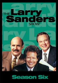 The Larry Sanders Show - Season 6 (1998) poster