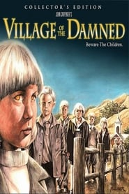 It Takes a Village: The Making of Village of the Damned 2016