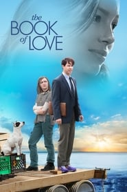 Poster The Book of Love 2017