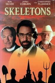 Esqueletos (1997) Skeletons