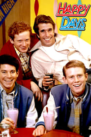 Happy Days Season 2 Episode 7
