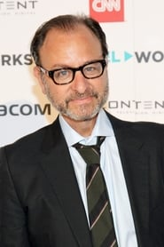 Fisher Stevens isEugene Belford / The Plague / Mr. Babbage