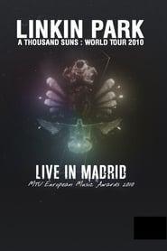 Linkin Park: Live in Madrid movie