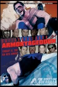 PWG Guitarmageddon II: Armoryageddon