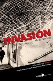 Invasión 1969