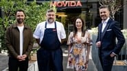 Service Challenge - Movida (Immunity Challenge)
