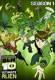 Ben 10: Ultimate Alien Season 1 Episode 5