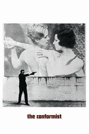 Poster The Conformist 1970