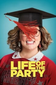 Life of the Party [2018][Mega][Subtitulado][1 Link][1080p]