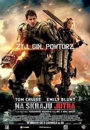 Na skraju jutra / Edge of Tomorrow (2014)