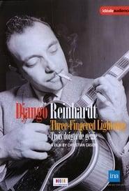 Django Reinhardt, trois doigts de génie