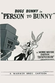 Person to Bunny (1960)