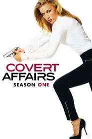 Covert Affairs 1×1