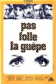 Pas folle la guêpe 1972