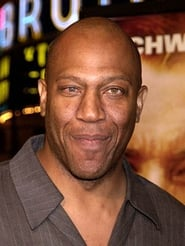 Tom Lister Jr. isFinnick (voice)