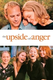 Poster The Upside of Anger 2005